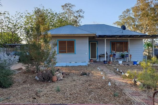 Picture of 58 Hood Street, WILCANNIA NSW 2836