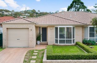 Picture of 3 Harold Close, Bateau Bay NSW 2261