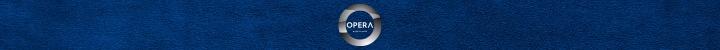 Branding for Opera