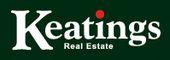 Logo for Keatings Real Estate