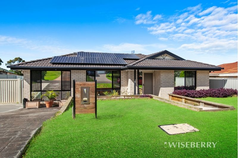 48 Loongana Crescent, Blue Haven NSW 2262, Image 0