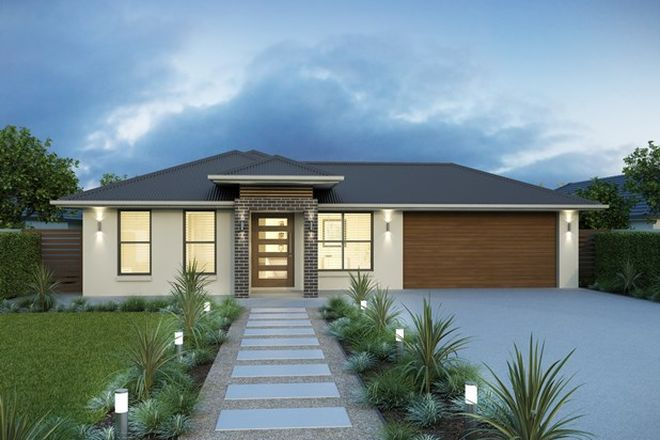 Picture of Lot 238 New Road, Waterlea Estate, WALLOON QLD 4306