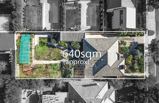 Picture of 13 Grandview Terrace, Kew VIC 3101