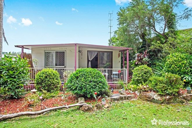 Picture of 39 James Smith Place, KINCUMBER SOUTH NSW 2251