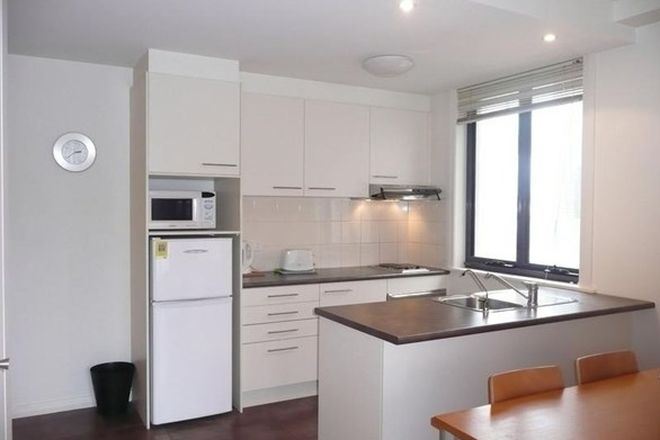 Picture of 14/9 Ebenezer Place, ADELAIDE SA 5000