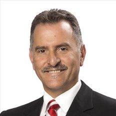 Roger Pettinella, Sales representative