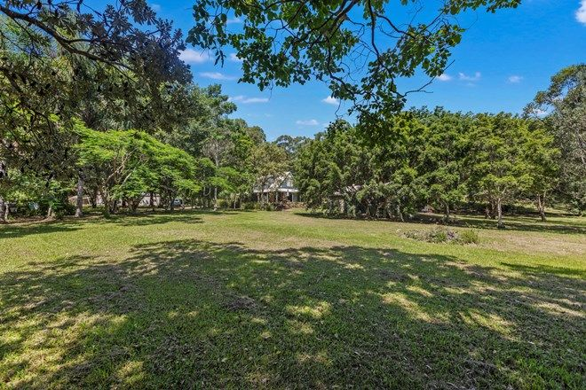 Picture of 802 Clothiers Creek  Road, CLOTHIERS CREEK NSW 2484