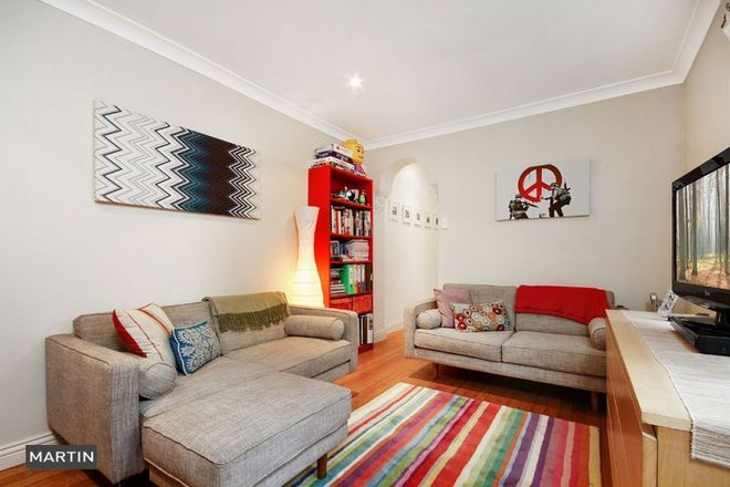 Picture of 39 Tilford Street, ZETLAND NSW 2017