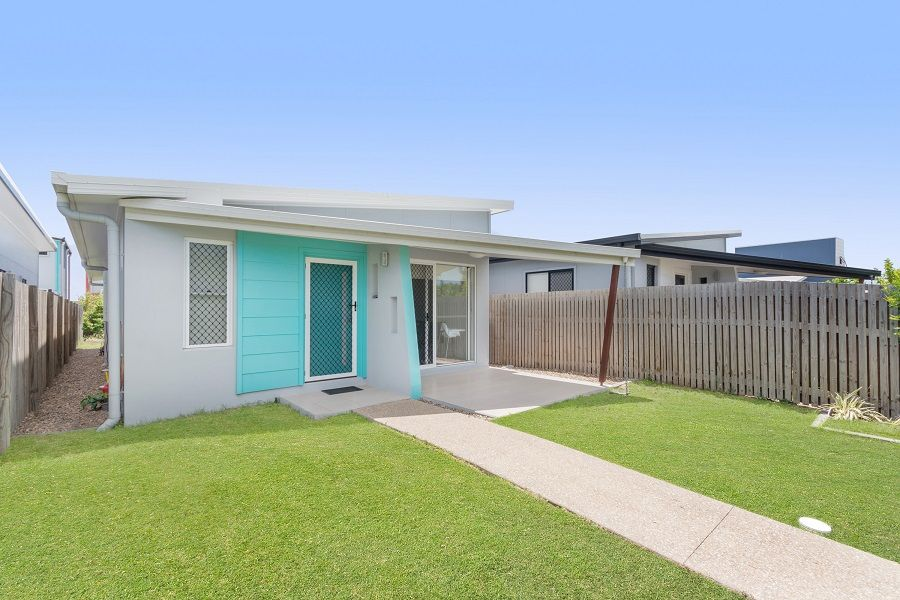 23 Earlando Lane, Burdell QLD 4818, Image 0