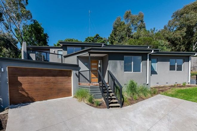 Picture of 52A North Road, LILYDALE VIC 3140