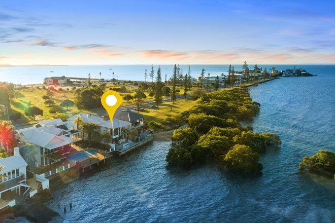 Picture of 171 Shore Street North, CLEVELAND QLD 4163