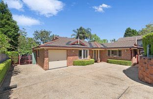 Picture of 31A Redgrave  Road, Normanhurst NSW 2076