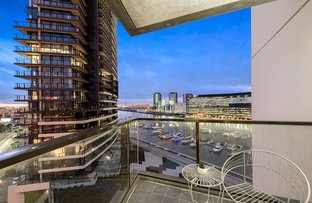 Picture of 1207/60 Lorimer Street, Docklands VIC 3008