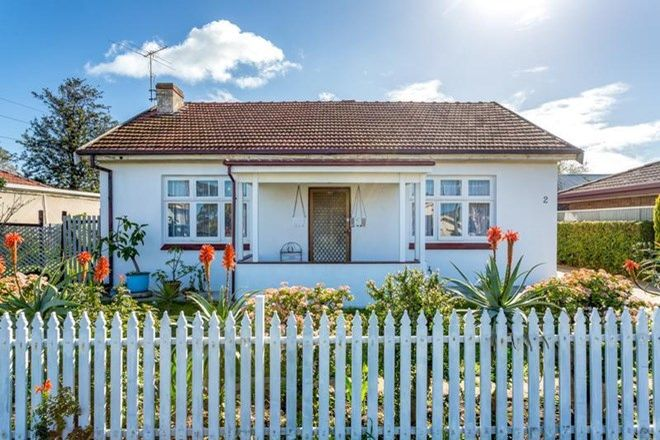 Picture of 2 Forest Avenue, ROYAL PARK SA 5014