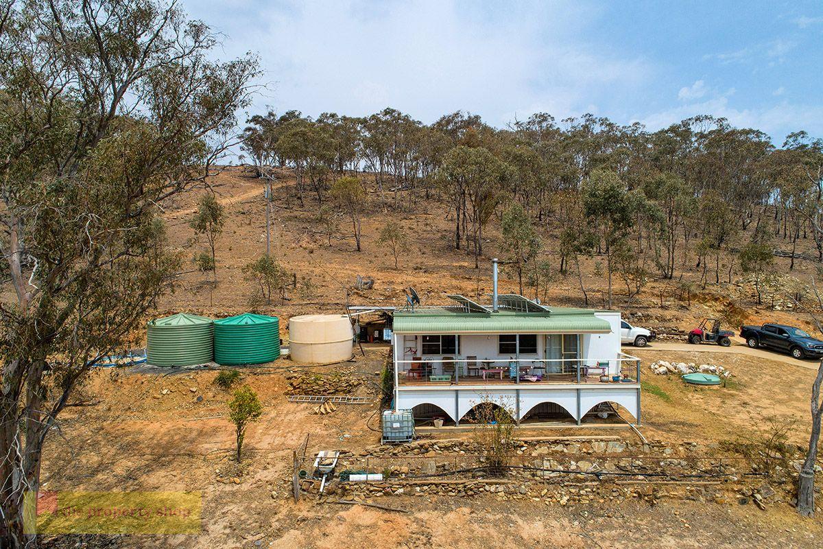168 Clarkes Creek Road, Mudgee NSW 2850, Image 0