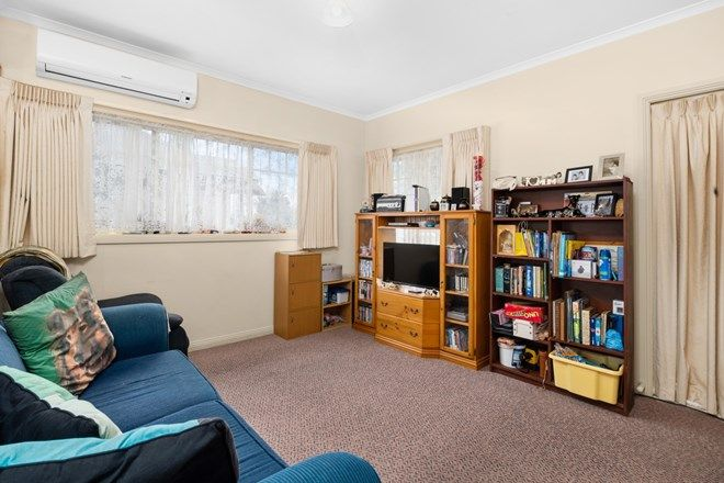 Picture of 1/293 Torquay Road, GROVEDALE VIC 3216