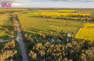 Picture of 9401 Sturt  Highway, Gillenbah NSW 2700
