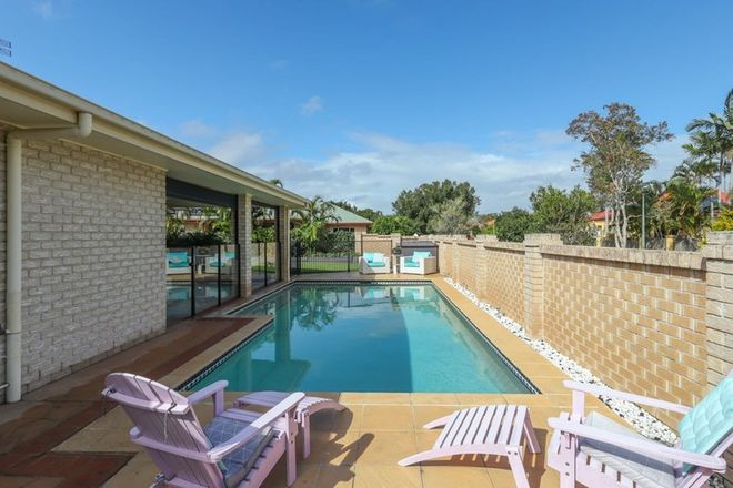 Picture of 14 Firefly Street, PELICAN WATERS QLD 4551