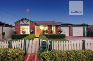 Picture of 1 Hillcrest Drive, Westmeadows VIC 3049