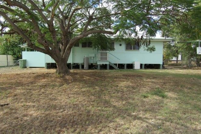 Picture of 28 Long Street, BLACKWATER QLD 4717