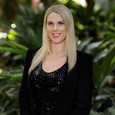 Kirsten Walsh, Sales representative