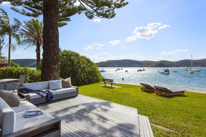 Picture of PALM BEACH NSW 2108