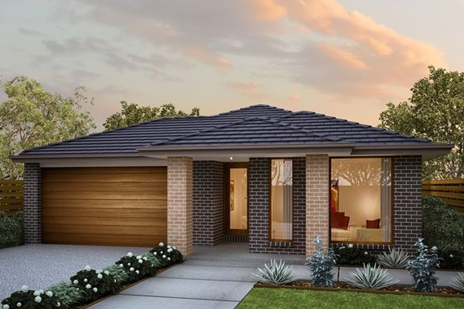 Picture of 414 Verve Circuit, CRANBOURNE WEST VIC 3977