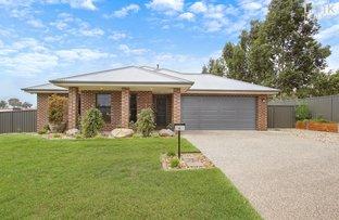 Picture of 4 Tweed Court, Thurgoona NSW 2640
