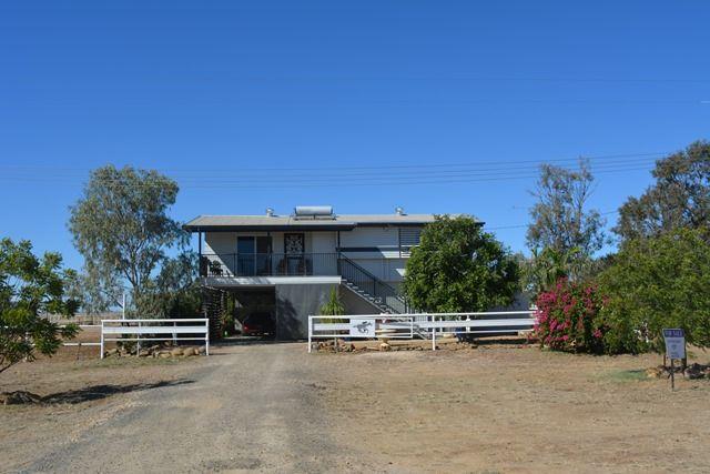 Lot 210 Jabiru Street, Longreach QLD 4730, Image 0