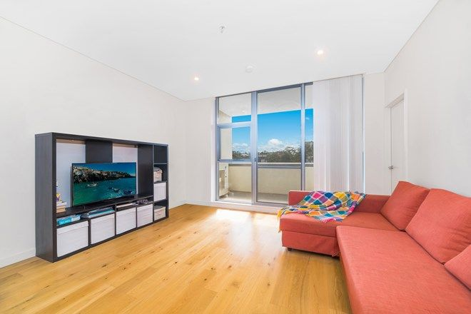 Picture of 206/6 Mooltan Avenue, MACQUARIE PARK NSW 2113