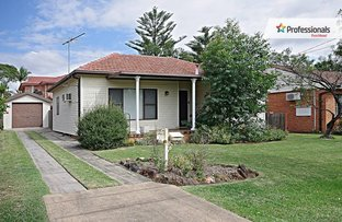 Picture of 46 CENTRAL Road, Beverly Hills NSW 2209
