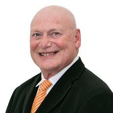 Graeme Naughton, Sales Consultant