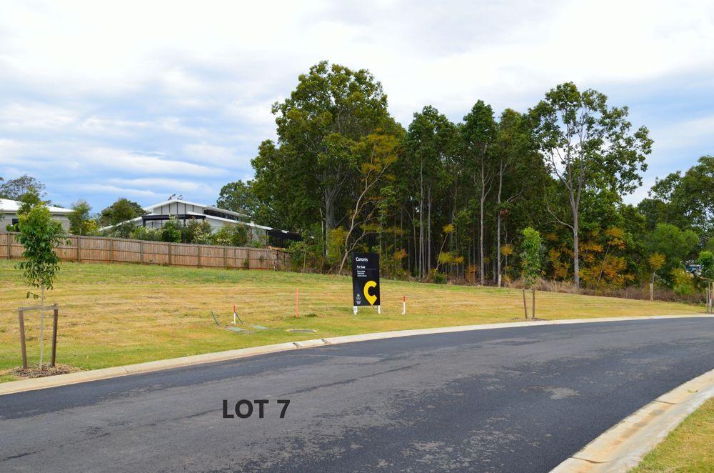Lot 3 17 Possum Drive and Lot 7 25 Possum Drive, Narangba QLD 4504, Image 1
