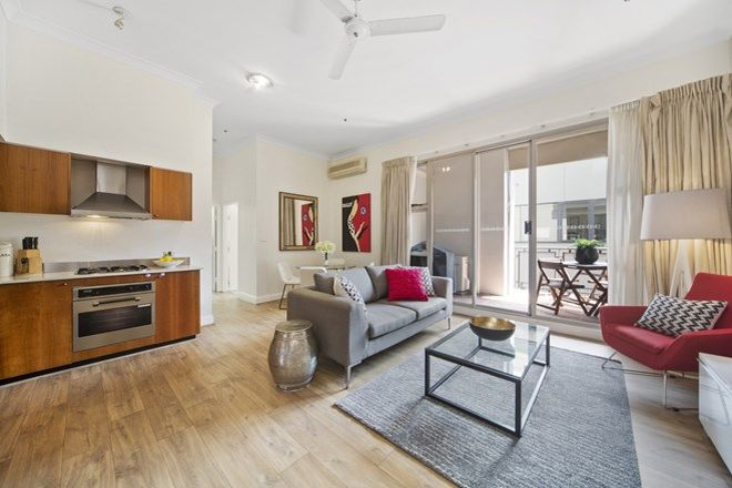 Picture of 113/2-12 Smail Street, ULTIMO NSW 2007