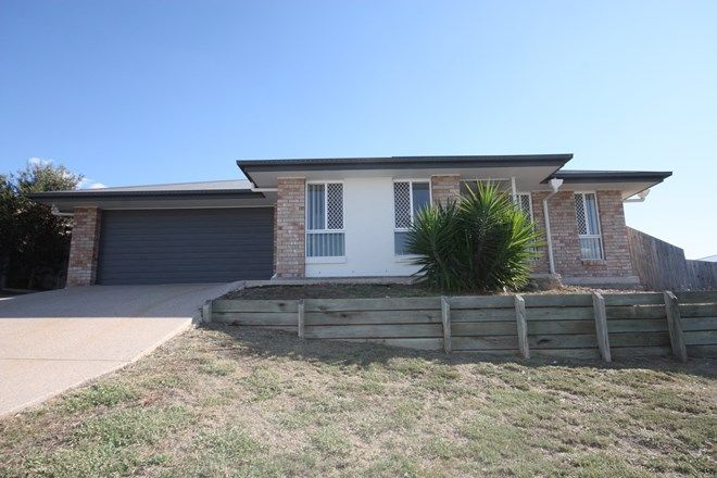 Picture of 28 Panorama Drive, BILOELA QLD 4715