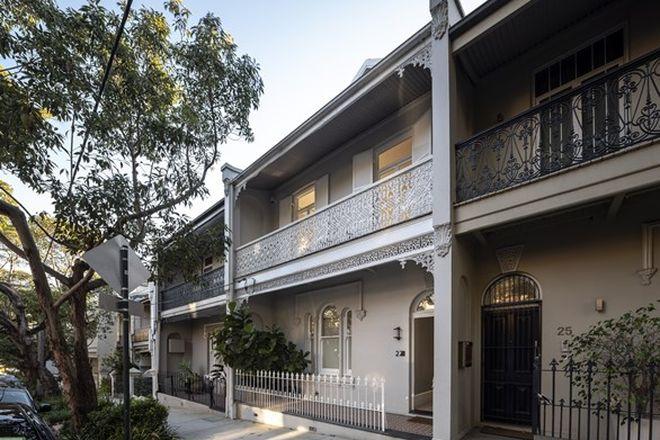 Picture of 27 Regent Street, PADDINGTON NSW 2021