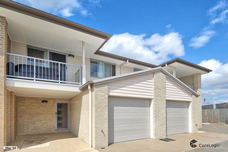 4/12 Joyce Street, Coopers Plains QLD 4108, Image 0