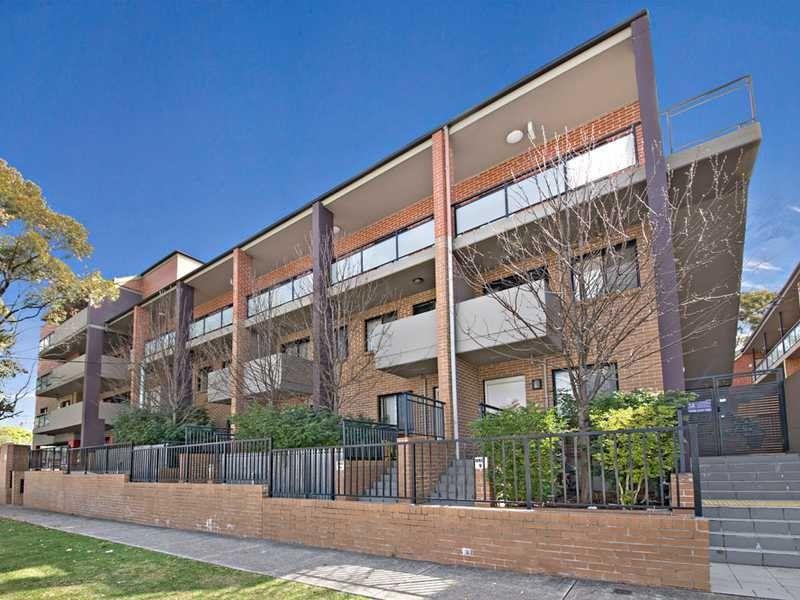 25/9-21 Hillcrest Street, Homebush NSW 2140, Image 0