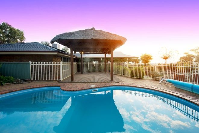 Picture of 65 Goulter Rd, CRYSTAL BROOK SA 5523