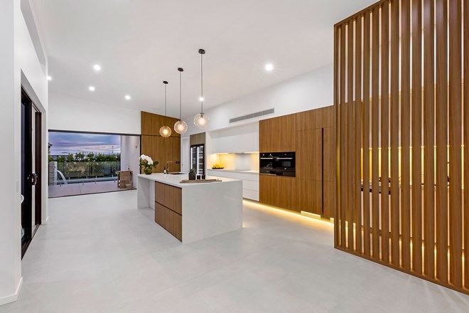 Picture of 1852 SAWGRASS PLACE, SANCTUARY COVE QLD 4212