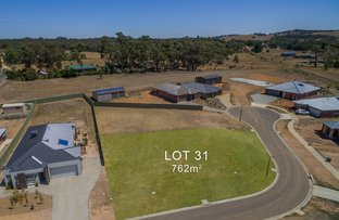 Picture of Lot 31 Shilney Court, Campbells Creek VIC 3451