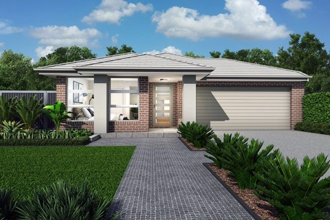 Picture of Lot 636 Barbara St, COBBITTY NSW 2570