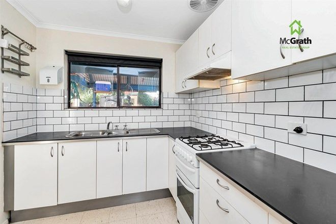Picture of 3/12 Second Street, BROMPTON SA 5007