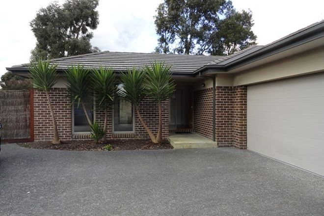 Picture of 121B Liverpool Road, KILSYTH VIC 3137