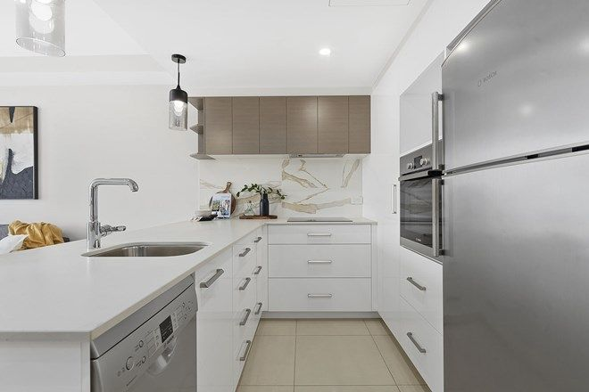 Picture of 91 KITTYHAWK DRIVE, CHERMSIDE, QLD 4032