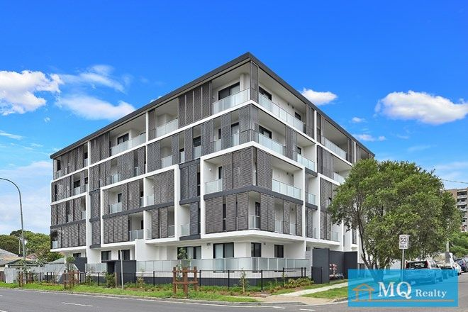 Picture of 22/22-26 Ann Street, LIDCOMBE NSW 2141