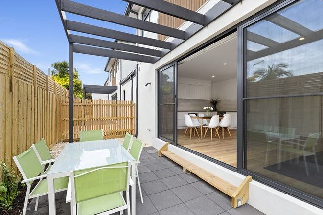 Picture of 15a Fairbank Road, BENTLEIGH VIC 3204
