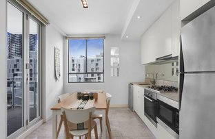Picture of 405/10 Marquet Street, Rhodes NSW 2138