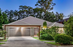 Picture of 161 Beaufort Crescent, Moggill QLD 4070