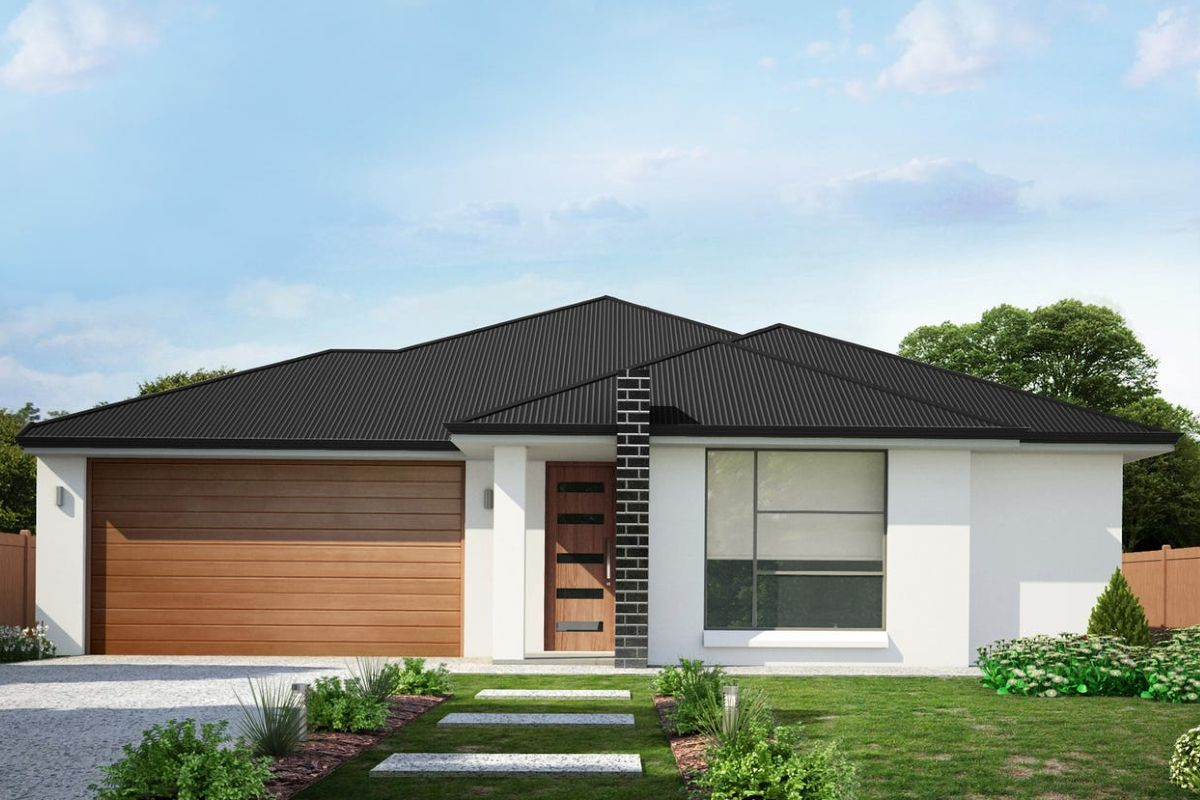Lot 4 Chivell Road, Angle Vale SA 5117